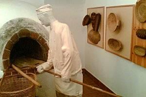Brotmuseum Bad Tatzmannsdorf (c) SK