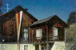 (c) Bergbauernmuseum