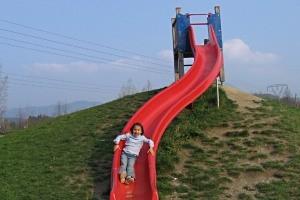 Bergheim Spielplatz, copyright: Diana