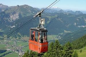 (c) Bergbahnen Bezau