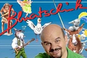 Bluatschink Familienkonzert, copyright: Toni Knittel