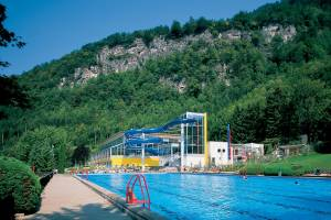 Val Blu Parkbad - Freibad in Bludenz (c) Alpen-Erlebnisbad VAL BLU GmbH