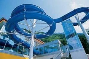 Val Blu - Erlebnisbad und Wohlfühlwelt in Bludenz (c) Val Blu