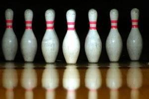 Bowling im Strike Center (c) Trend Gastro Bowl Betriebs Gmbh - Fohren Center