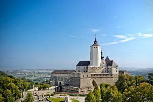 Burg Forchtenstein (c) Roland Schuller