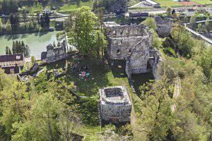 Burg Losenstein (c) Krug Raphael