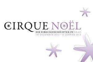Cirque Noel (c) die ORGANISATION