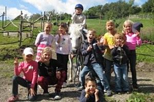 Kindergeburtstag (c) Landgut Wien Cobenzl