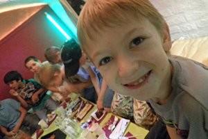 Kindergeburtstag (c) Crocodil Events