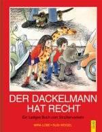 Kinderbuch Der Dackelmann hat recht (c) G&G Verlag
