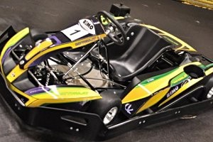 (c) Daytona Raceways