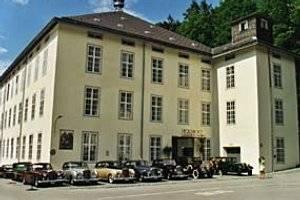 Rolls-Royce-Museum in Dornbirn (c) Rolls-Royce Museum