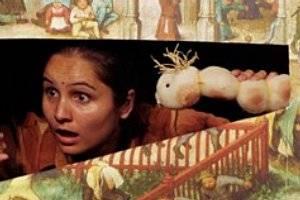 Spielboden Dornbirn: Da ist der Wurm drin! (c) Karin Schäfer Figurentheater