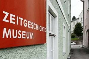 Ebensee Zeitgeschichte Museum, copyright: Elisabeth Schmölz, 2008