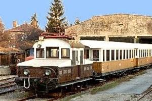 Eisenbahmuseum Schwechat (c) VEF - Verband der Eisenbahnfreunde