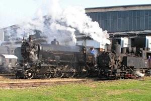 (c) Eisenbahnmuseum Strasshof