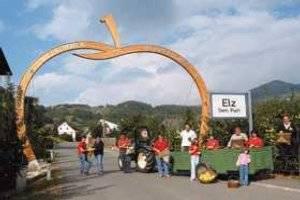 Elzer Roas (c) Gemeinde Puch bei Weiz