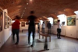 (c) Fälschermuseum Wien