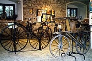 © Fahrradmuseum Retz