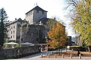 Feldkirch - Schattenburg (c) Heimatpflege- und Museumsverein Feldkirch