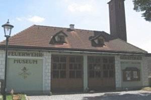(c) Feuerwehrmuseum Dobersdorf