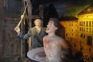 (c) Foltermuseum