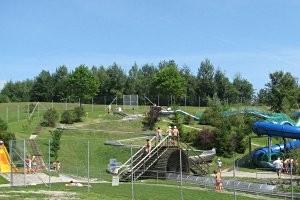 Badesee Piberstein (c) Freizeitinsel Piberstein Sportpark GmbH