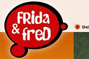 FRida & freD (c) Kindermuseum Graz
