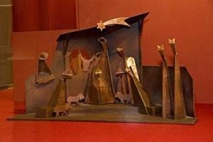 (c) Tiroler Krippenmuseum in Fulpmes Stubai