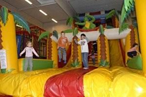 Indoorspielplatz (c) fun4kids