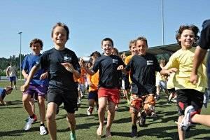 Sommer-Kinderbetreuung (c) Verein FUNtastico