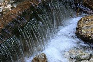 Wassererlebnisweg Fusch, copyright: Diana