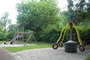 Freizeitanlage Wörth in Gars am Kamp (c) SK