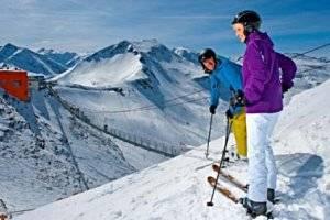Skischaukel Dorfgastein, copyright: Gasteiner Bergbahnen AG