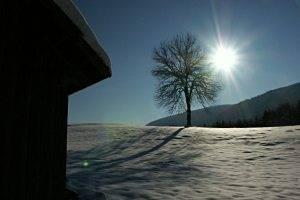 Skigebiet Gitschtal, copyright: Tourismusinfo Gitschtal