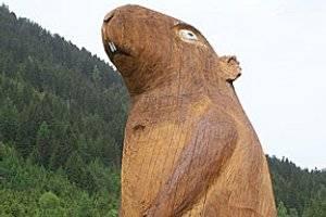 Murmel - Abenteuer-Spielplatz in Gries im Sellrain (c) Tourismusbüro Gries im Sellrain