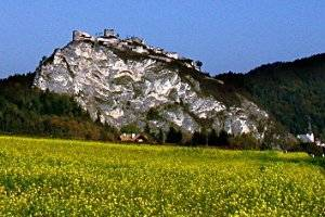 Burg Griffen, copyright: Gemeinde Griffen