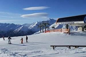 Skigebiet Großglockner, copyright: Grossglockner Bergbahnen Touristik GmbH