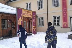 Museum Hallstatt (c) SK