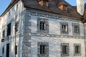 Hammerherrenmuseum (c) Marktgemeinde Lunz am See