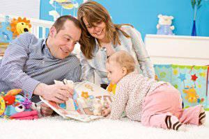 Happy-Families ©iStock.com/LIEBERundWIEDER.com