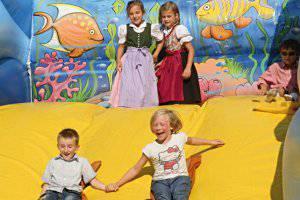 Happy Fun Park(c) Happy-Fun GmbH