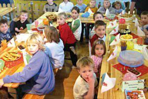 Kindergeburtstag im Happy Fun Park in St. Michael(c) HAPPY-FUN GmbH
