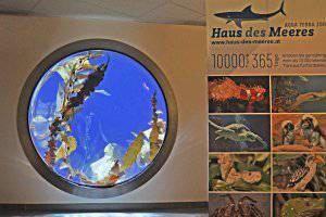 Haus des Meeres (c) Günther Hulla