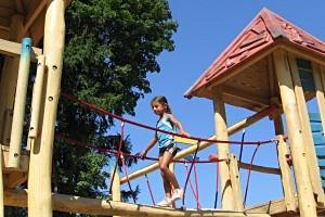 Kinderspielplatz in Henndorf, copyright: Diana