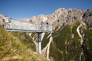7. Tiroler Adlerfest im Herbst in Hoch-Imst (c) Imst Tourismus/Martin Lugger