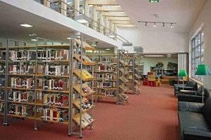 (c) Stadtbücherei Innsbruck