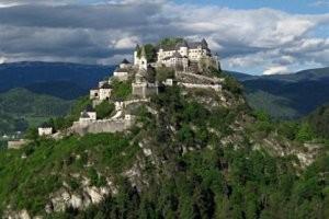 Burg Hochosterwitz, copyright: Burg Hochosterwitz