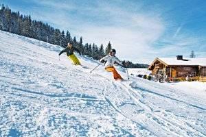 Skigebiet Maiskogel, copyright: Maiskogel Betriebs AG