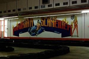 (c) Kartbahn Schneider in Meiningen